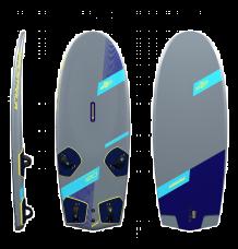 JP Hydrofoil ES Windsurf Foil Board 2021