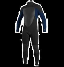 O'neill Psychofreak 3/2mm Wetsuit (Black/Abyss)
