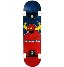 Toy Machine Monster Mini Complete Skateboard 7.35