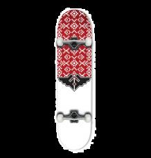 Fracture Wings V3 Complete Skateboard 7.75