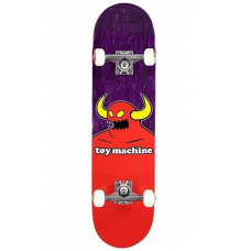 Toy Machine Monster Complete Skateboard 8.0