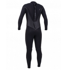 O'Neill Psychotech 5/4+ Wetsuit (Black)