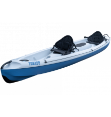 Tahe Tobago 2 Person Kayak Package 2021