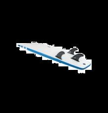 "Tiki Easy Softboard 7'6"" Surfboard"