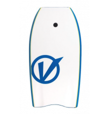 """Vision 42"""" Flare Bodyboard (Lime)"""
