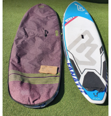 Fanatic All Wave SUP + Boardbag (Second Hand)