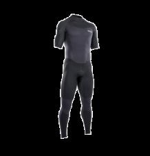 ION Element 2/2mm Short Sleeve Wetsuit (Black)