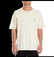 Volcom Ozzy Wrong Tshirt (Off White)