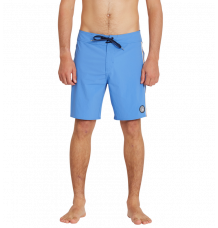 Volcom Crafter Mod 18 Boardshorts (Blue)