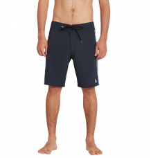 Volcom Mod Dead Lido 19 Boardshorts (Black)