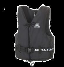 Baltic Aqua Pro 50N Buoyancy Aid (Black)