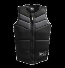 Follow Primary Jacket (Black)