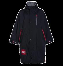 Red Paddle Co Pro Long Sleeve Change Jacket (Black)