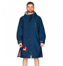 Red Paddle Co Pro Long Sleeve Change Jacket (Navy)