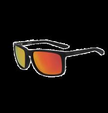 Dragon Melee XL Sunglasses (Matte Black/Orange ION)