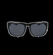 Dragon Rune XL Sunglasses (Black Crystal/Smoke)