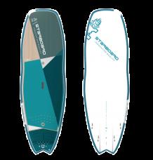 Starboard Hypernut 4 in 1 SUP/Foil/Wind/Wind Foil Board 2021