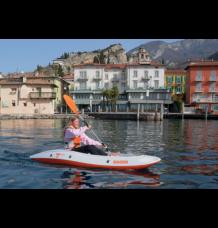 Bic Tahe Ouassou Kayak 2021