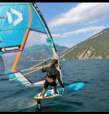 Fanatic Gecko Foil LTD Windsurf Foil Board 2021