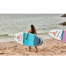 """Red Paddle Co 9'8"""" Ride MSL SUP Inflatable Package 2021"""
