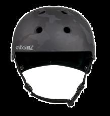 Sandbox Legend Low Rider Wakeboard Helmet (Black Camo)