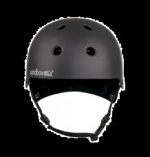 Sandbox Legend Low Rider Wakeboard Helmet (Matte Black)