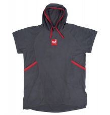 Red Paddle Co Quick Dry Changing Robe (Grey)