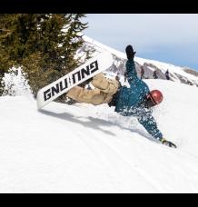 GNU Riders Choice Snowboard 2022