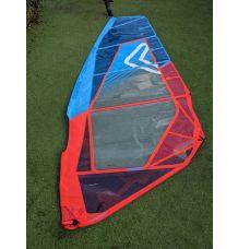 Severne Freak 6.3m Second Hand Windsurf Sail - Main