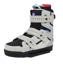 Slingshot Space Mob Wakeboard Boots 2020 - Wetndry Boardsports