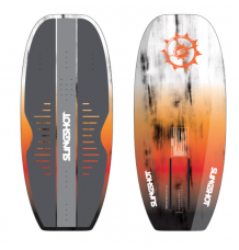 "Slingshot Dwarf Craft 3'6"" Micro Kite Foil Board 2020 - Wetndry Boardsports"