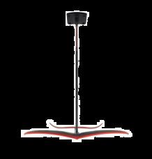 Slingshot Hover Glide FKite Foil 2019