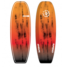 "Slingshot Hypermiller 4'8"" Kitesurf Foil Board 2020 - Wetndry Boardsports"