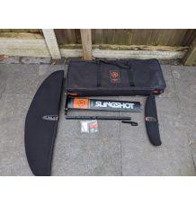 Slingshot Hover Glide 99 Complete Foil (Second Hand)