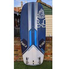 Starboard Foil 144L Windsurf/Foil Board (Second Hand) - Main
