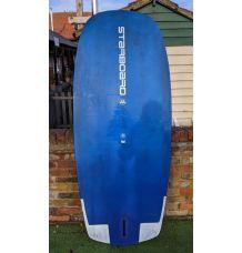 Starboard Foil 144L Windsurf/Foil Board (Second Hand)