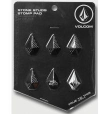 Volcom Stone Studs Stomp (Black)