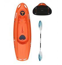 Tahe Ouassou Kayak Package 2021