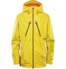 ThirtyTwo TM Snowboard Jacket (Gold)