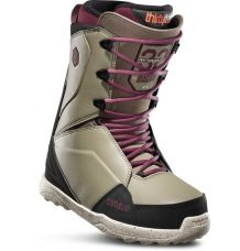 ThirtyTwo Lashed Bradshaw Snowboard Boot 2020 (Olive)