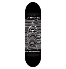 Toy Machine Toy Division Skateboard Deck (8.0)