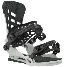 Union STR Snowboard Binding 2021 (Stone) - Main