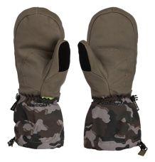Volcom 91 GORE-TEX Snowboard Mitt (Army)