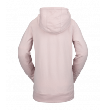 Volcom Costus Pullover Fleece (Faded Pink)