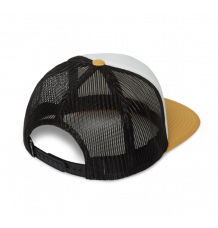 Volcom Full Frontal Cheese Cap (Gold)