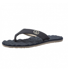 Volcom Recliner Sandal (Navy)