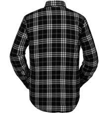 Volcom Sherpa Flannel Jacket 2020 (Black)