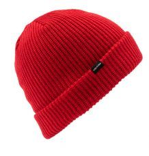 Volcom Sweep Beanie (Red)