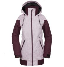 Volcom Womens Meadow Insulated Snowboard Jacket 2019 (Pink) - Wetndry Boardsports