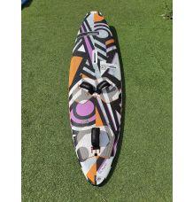 RRD Freestyle Wave LTD V4 90L (Second Hand)